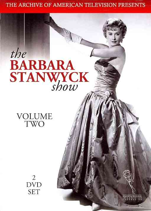 BARBARA STANWYCK SHOW:VOLUME 2 BY THE BARBARA STANWYCK (DVD)
